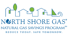 north shore gas rebates